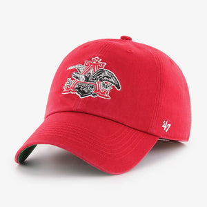 A & Eagle '47 Brand Sized Franchise Hat