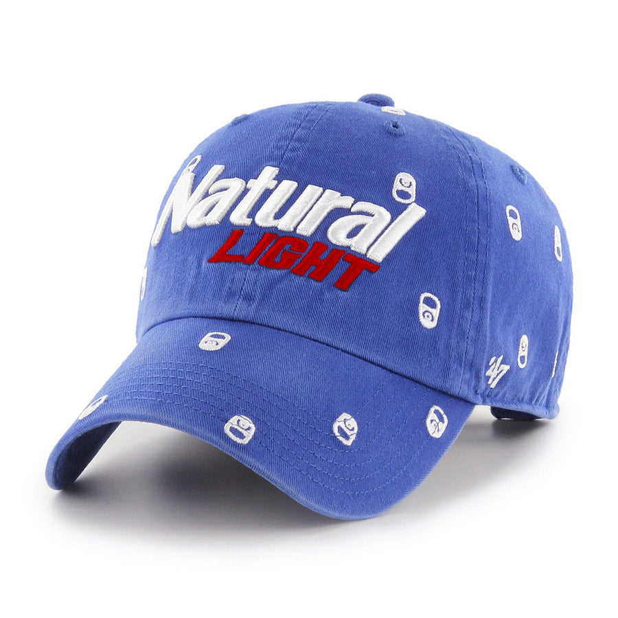 Natural Light '47 Brand Confetti Hat
