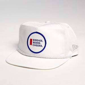 Michelob Ultra X PGA Tour Rope Hat