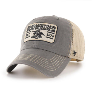 Budweiser '47 Brand Sallana Clean Up Hat