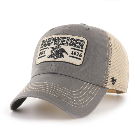 Bud '47 Sallana Clean Up Hat