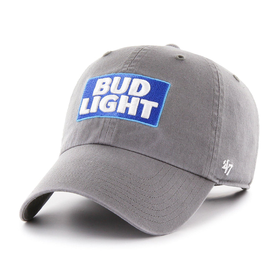 Bud Light '47 Brand Clean Up Hat