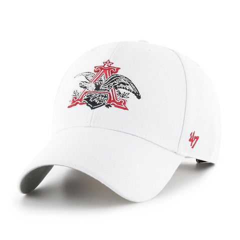 A & Eagle '47 Brand Structured MVP Hat