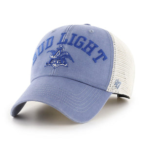 Bud Light '47 Brand A & Eagle Brayman MVP Hat