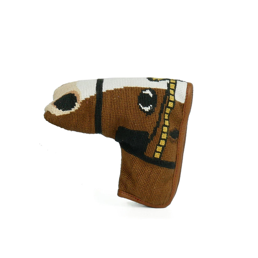 Smathers & Branson Clydesdale Putter Head Cover