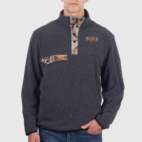 Busch Dri-Duck Pull Over