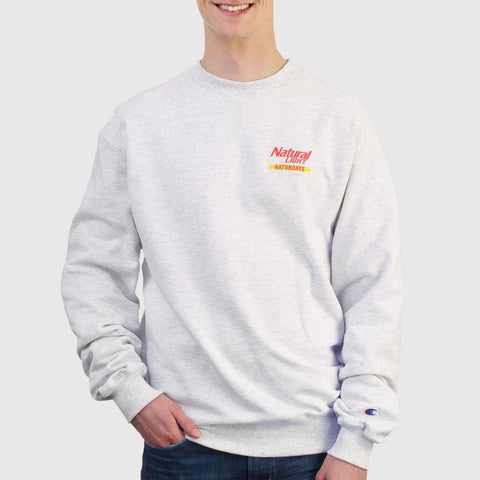 Naturdays Champion Sweatshirt