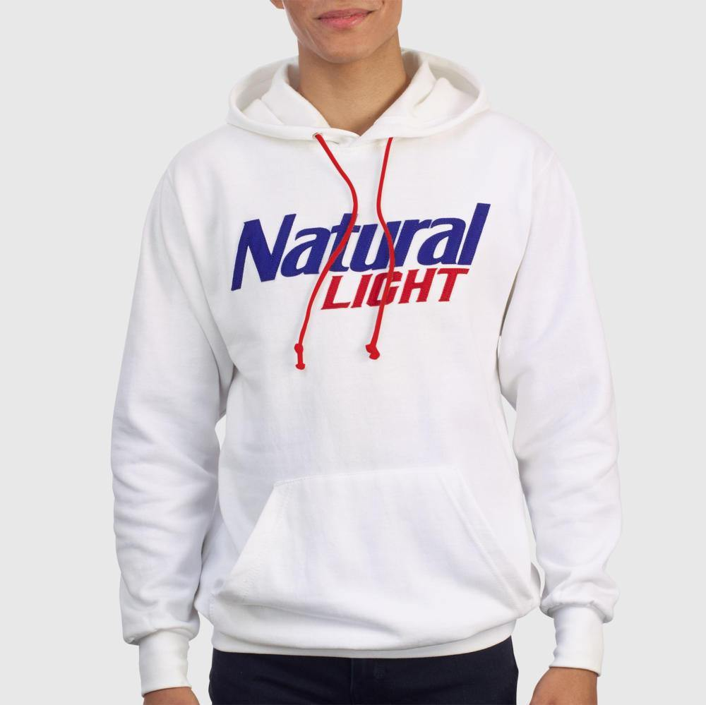 Natural Light Hoodie
