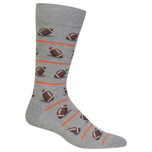 Men's Football Crew Socks