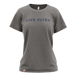 Michelob Ultra Ladies Live Triblend Tee