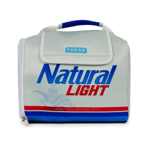 Natural Light 24 or 12 PK- Kanga Kase Mate 2.0