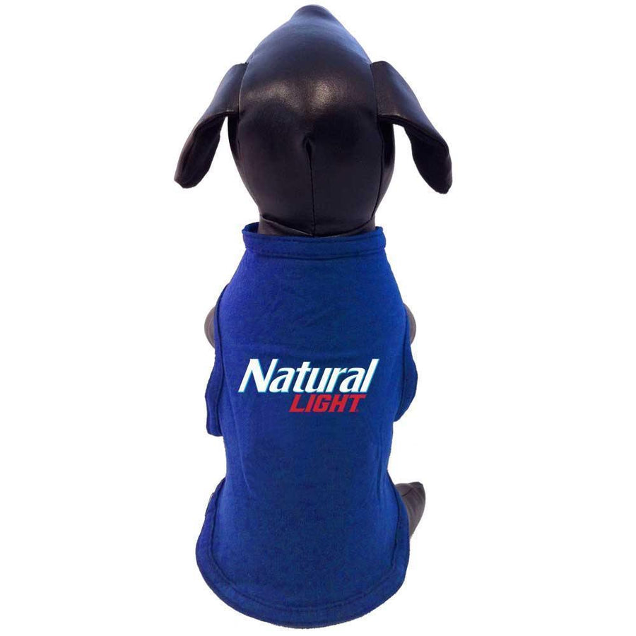 Natural_Light_Dog_T_Shirt
