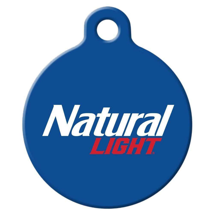 Natural_Light_Dog_Tag