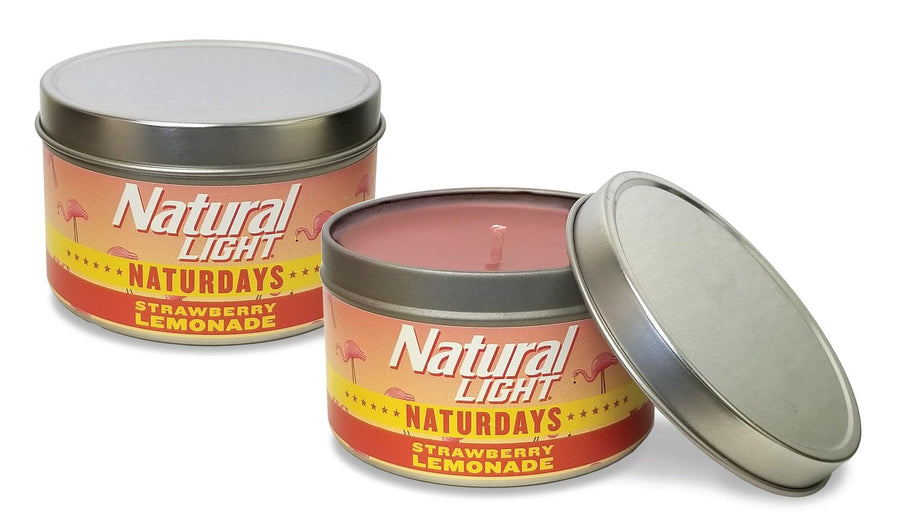 Naturdays Candle