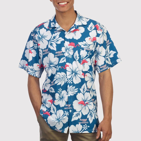 Naturdays Hawaiian Shirt