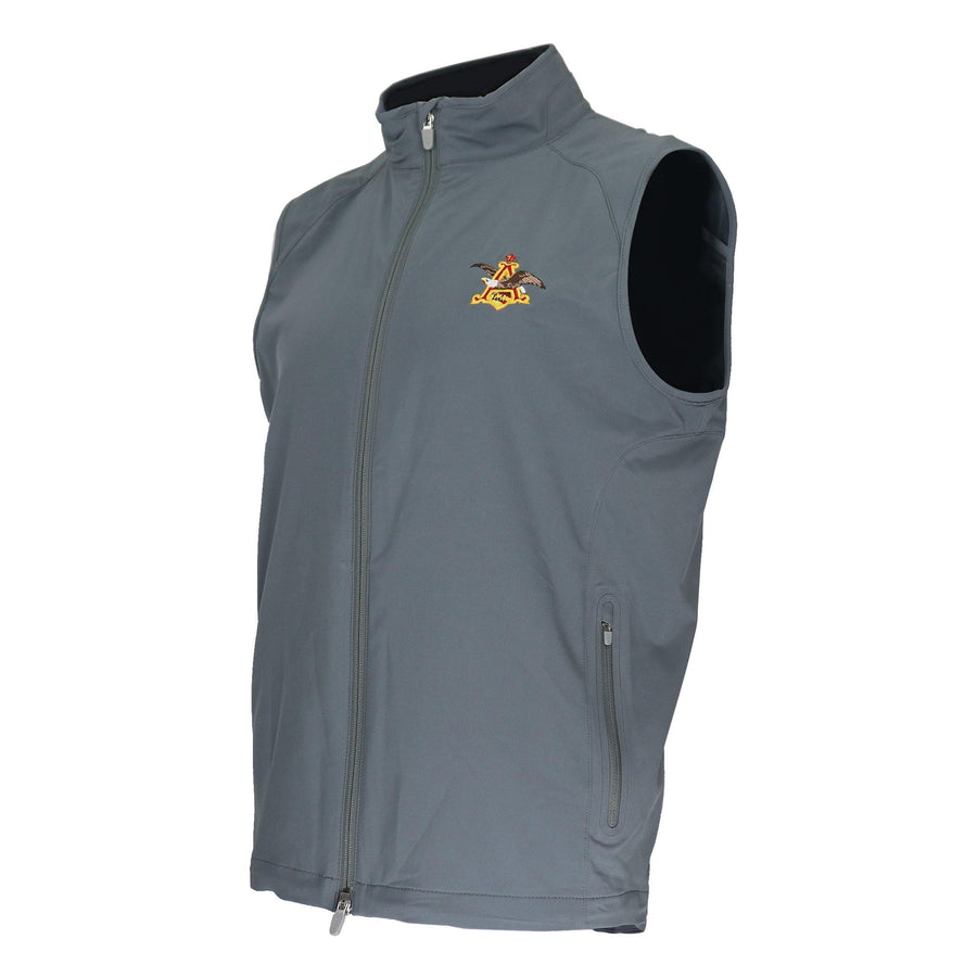 A & Eagle Peter Millar® Zephyr Stretch Vest