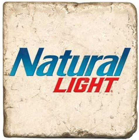 Natural Light Stone Coaster