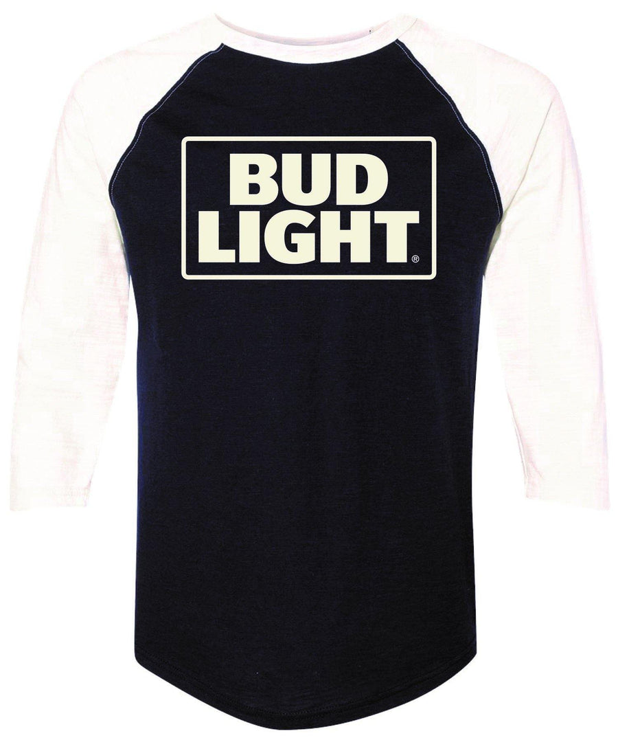 Bud Light Champion® Brand Raglan