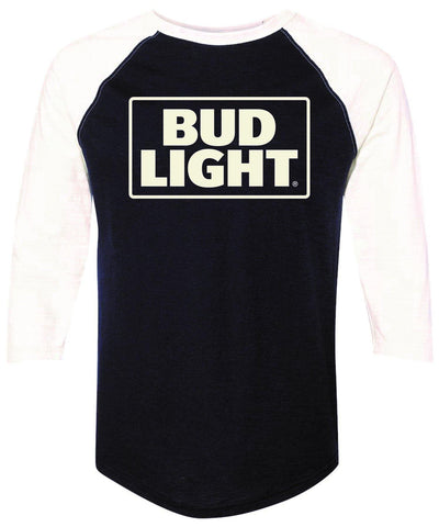 Bud Light Champion Raglan