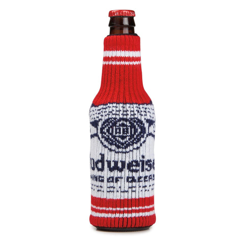 Budweiser Sweater Coolie- Red