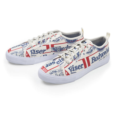 Budweiser Shoes