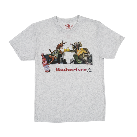 Budweiser 'Vintage Together' Tee