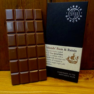 Islands' Rum & Raisin Bar