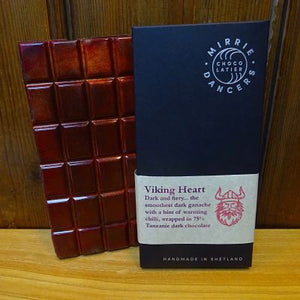 Viking Heart Bar