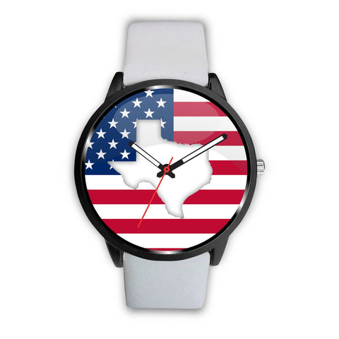 BTS Texas Watch