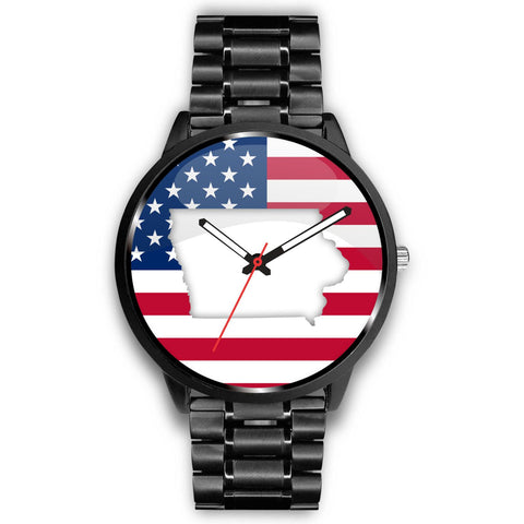 BTS Iowa Watch