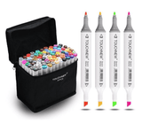 Touchnew Alcohol Based Sketch Markers