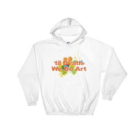 We Do Art Sweater