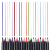 Watercolor Soft Brush Pens 20 Piece Set