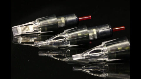 MAGTiPs<sup>&reg;</sup> 0.35 - Magnum Shaders (Short Taper)