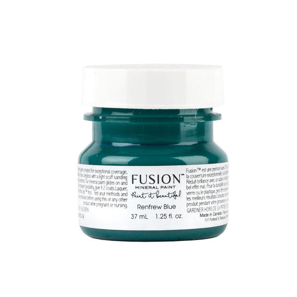 Fusion Mineral Piant | The Old Tin Shed