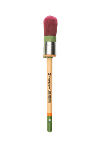 Staalmeester Round Paint Brush #18