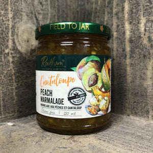 Marmalade - Cantaloupe Peach | The Old Tin Shed