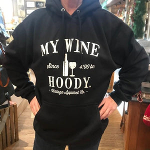Hoody | The Old Tin Shed