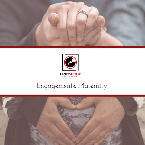 Engagements or Maternity