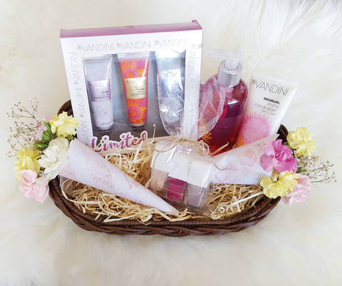 Mother's Day Gift DIY Skin Care Gift Hand Cream Sale Discount