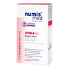 numis med 5% urea body lotion. Hydrating Moisturizer for extremely dry & irritated skin