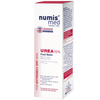 Numis Med 10% Urea Foot Balm instant relief to dry skin.  jojoba oil shea butter