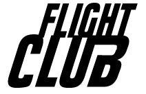 Flight Club 2017 Renewal