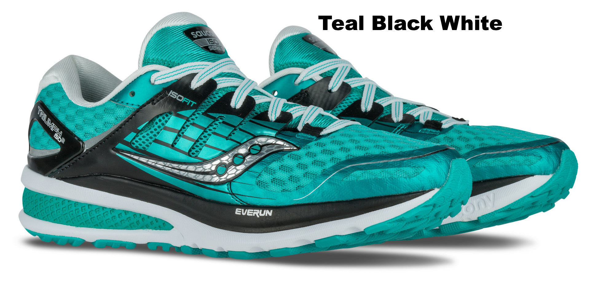 S10290-5 Teal Black White