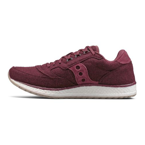 Women's Freedom Runner Wool