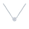 Collier Catherine 0,20 ct