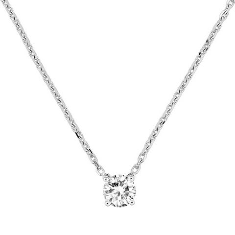 Collier Catherine 0,30 ct