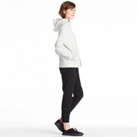 WOMEN Drape Jogger Pants