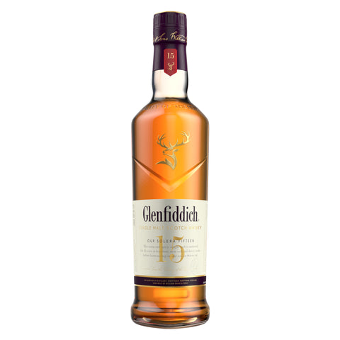 GLENFIDDDICH 15 YEARS
