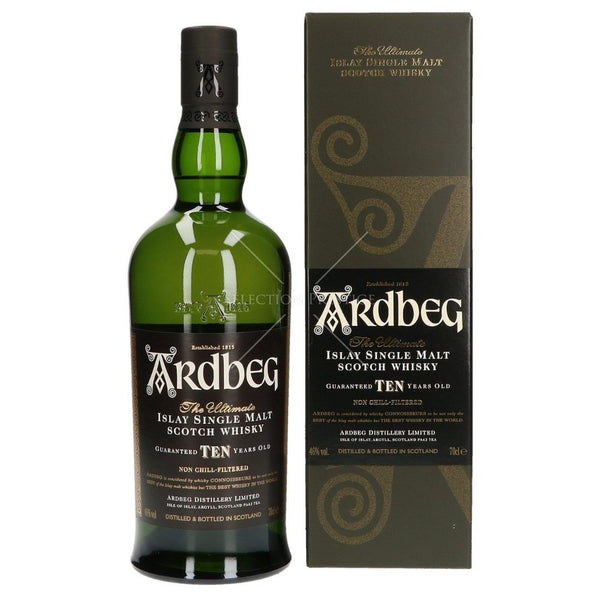 Ardbeg Ten Years